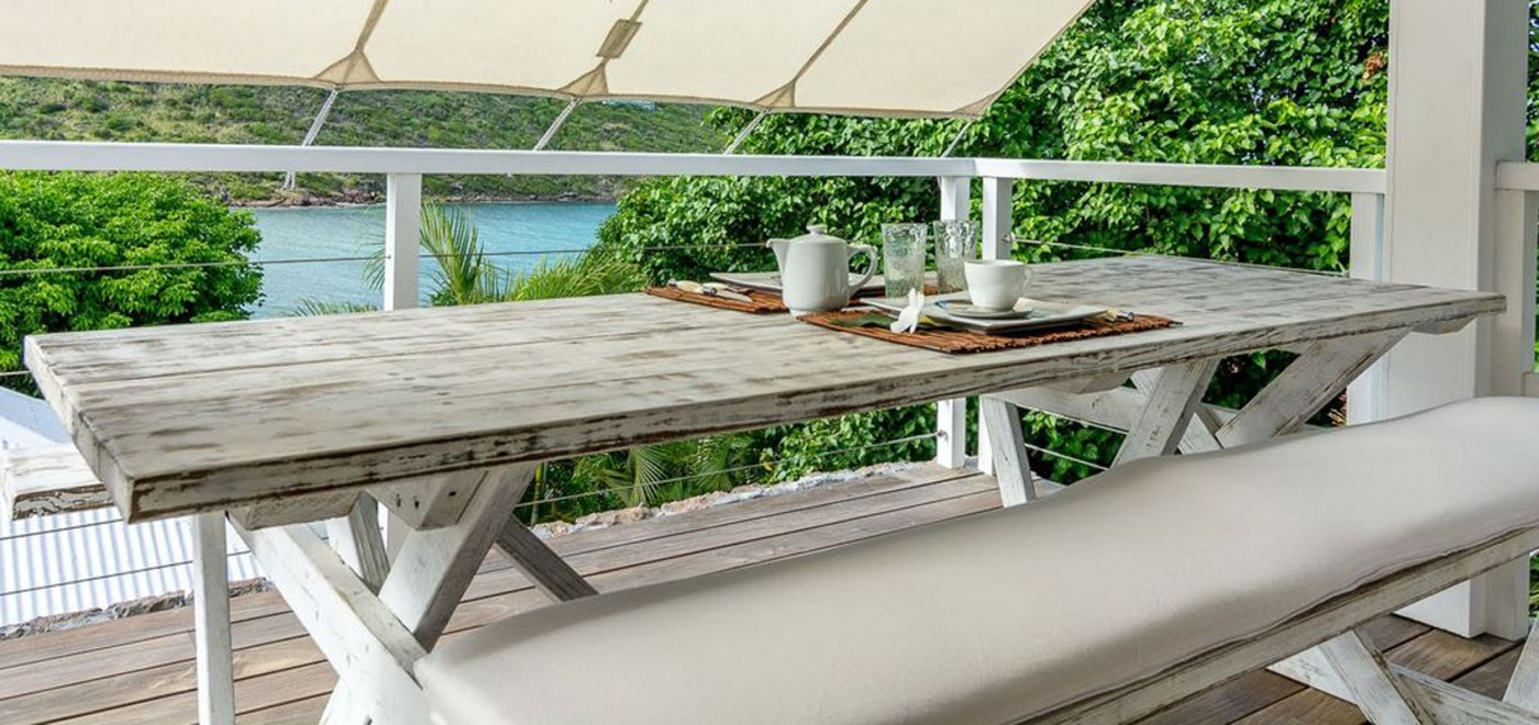 Villa Teora | Ocean View - Located in Magnificent Marigot ...